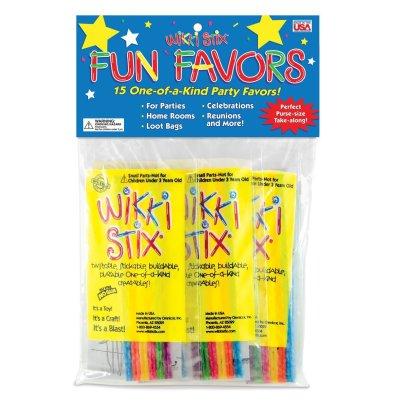 wiki sticks