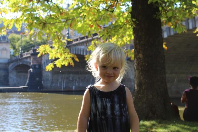 Prague Park M